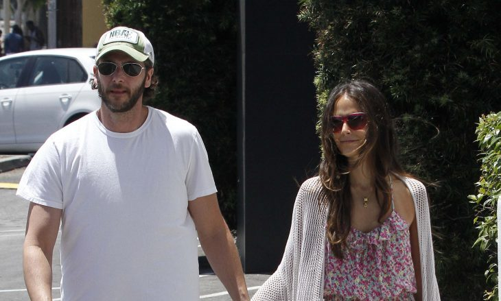 Cupid's Pulse Article: Celebrity Break-Up: Jordana Brewster & Andrew Form 'Quietly Separated' Earlier This Year