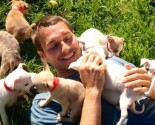 'Lucky Dog' Host Brandon McMillan Says,