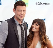 Celebrity News: Cory Monteith Celebrates 31st Birthday with Girlfriend Lea Michele