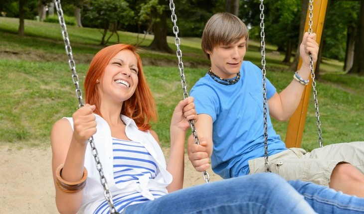 Cupid's Pulse Article: Date Idea: Play All Day