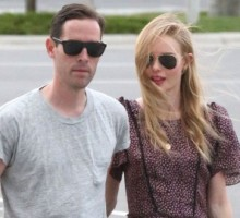 Kate Bosworth Marries Michael Polish at Ranch in Montana