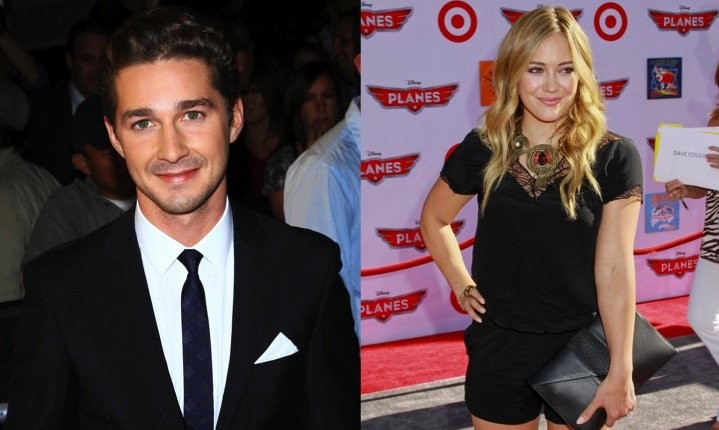 Cupid's Pulse Article: 10 Celebrity Couples We Never Knew Existed