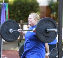 """'The Biggest Loser' Contestant Gina McDonald Says, """"My Husband Was Very Supportive of Me Going on the Show"""""""