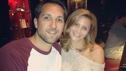 Cupid's Pulse Article: Ryan Anderson Breaks Down Over Gia Allemand's Suicide