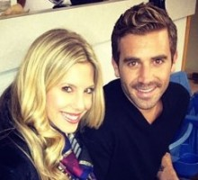 Former 'Laguna Beach' Star Jason Wahler Marries Ashley Slack