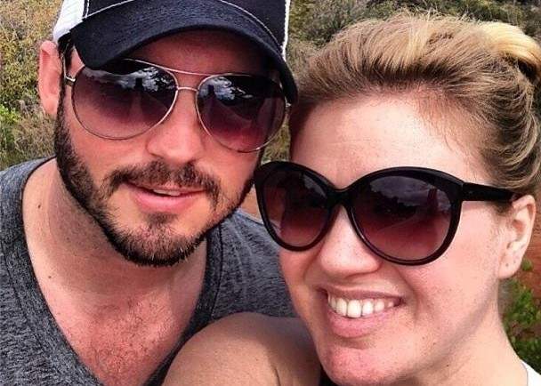 Cupid's Pulse Article: Kelly Clarkson and Brandon Blackstock Plan to Elope