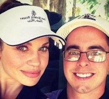 Danielle fishel speaks out to haters who slam her marriage and weight