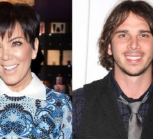 Rumor Alert: Are Kris Jenner and 'The Bachelor' Ben Flajnik Dating?