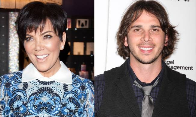 Cupid's Pulse Article: Rumor Alert: Are Kris Jenner and 'The Bachelor' Ben Flajnik Dating?