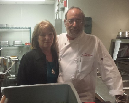 Cupid's Pulse Article: K-Paul's Louisiana Kitchen Proves That Love is the Secret Ingredient Behind Culinary Success