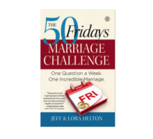 'The 50 Fridays Marriage Challenge' Authors Talk About Maintaining Intimacy In Your Marriage