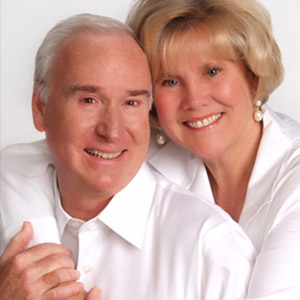 Cupid's Pulse Article: Scott and Shannon Peck: Authors of 'The Love You Deserve'
