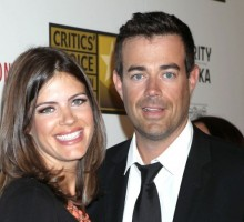Carson Daly is Engaged to Longtime Girlfriend Siri Pinter