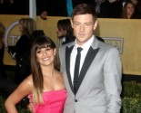 Source Says Lea Michele 'Talks About Cory All the Time'