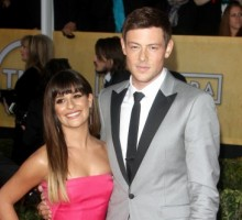Rumor: Were Cory Monteith and Lea Michele Engaged Before He Died?