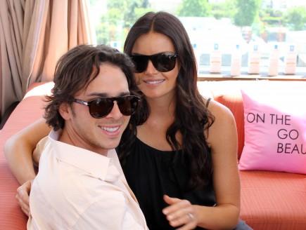 Bachelor and Bachelorette Breakups: Ben Flajnik and Courtney Robertson