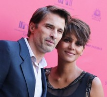 Halle Berry and Olivier Martinez Welcome a Baby Boy