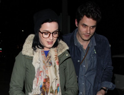 celebrity couples, John Mayer, Katy Perry