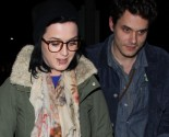 Katy Perry And John Mayer Call It Quits