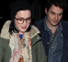 John Mayer Dedicates Love Song to Katy Perry