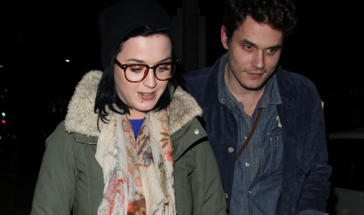 Cupid's Pulse Article: Celebrity Couple: John Mayer and Katy Perry Split for the Second Time