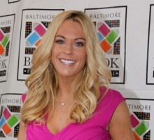 Kate Gosselin Says She's Glad to Be Divorced