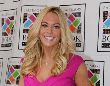 Cupid's Pulse Article: Kate Gosselin Says She's Glad to Be Divorced