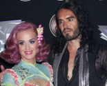 Katy Perry Opens Up About Divorce from Russell Brand