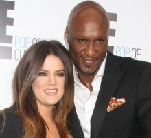 Khloe Kardashian Gives Tips for a Happy Marriage