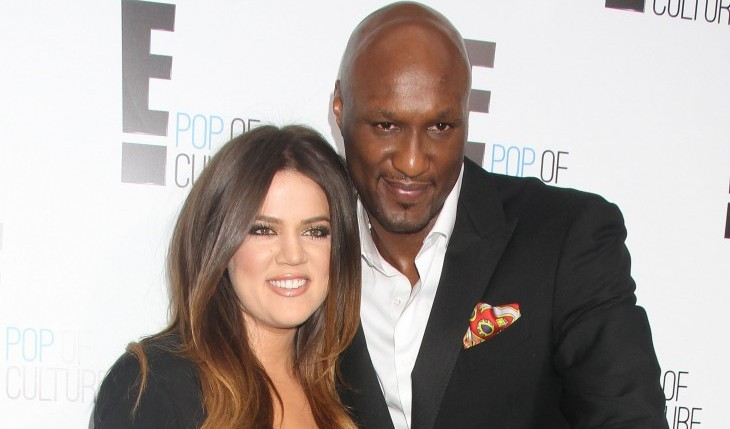 Cupid's Pulse Article: Khloe Kardashian and Lamar Odom Reunite Amid Kris and Bruce Jenner Split