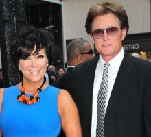 Kris Jenner Says Baby North Looks Like Both of Her Parents