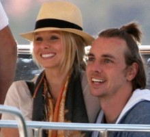 Kristen Bell and Dax Shepard Are Married!