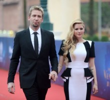 Chad Kroeger Says Wife Avril Lavigne Is an 'Amazing Cook'