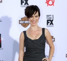 'Sons of Anarchy' Star Maggie Siff is Expecting First Child