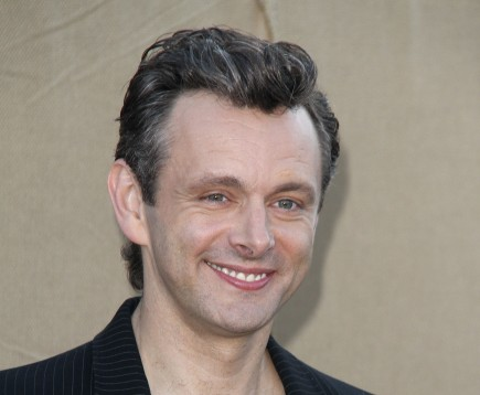 celebrity couples, MIchael Sheen