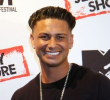 'Jersey Shore' Star Pauly D Welcomes Baby Daughter with Ex