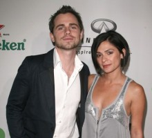 'Boy Meets World' Star Rider Strong Ties the Knot