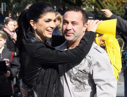 celebrity couples, Teresa Giuidice, Tom Giudice