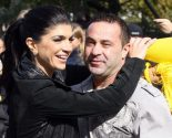 Celebrity News: Joe Giudice Reunites with Teresa's Dad in Italy Amid Split Rumors