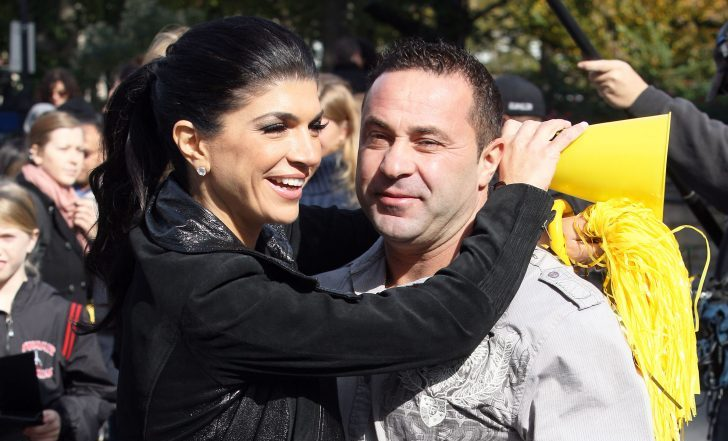 Cupid's Pulse Article: Celebrity News: Joe Giudice Reunites with Teresa's Dad in Italy Amid Split Rumors