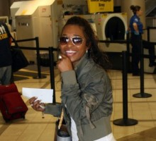 TLC's Chilli Says Usher Was Her First 'Real Love'