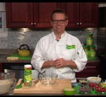 'Top Chef' Alum Richard Blais on Healthy Holiday Cooking with Benefiber