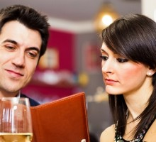 Your First Date: What It Will Cost
