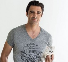 "Gilles Marini Says He's ""Blessed to Have the Chance to Be a Father – It's Magical"""