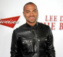 'Grey's Anatomy' Star Jesse Williams Is Expecting First Child