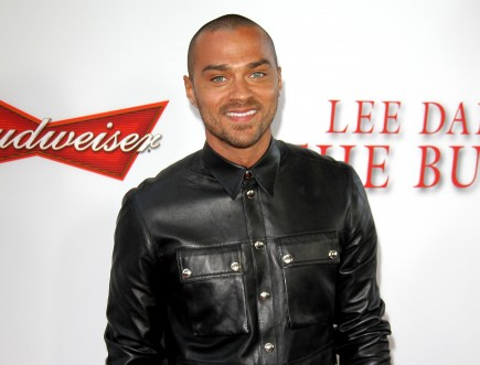 Cupid's Pulse Article: 'Grey's Anatomy' Star Jesse Williams Is Expecting First Child