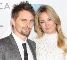 Muse Media Manager Thomas Kirk Marries at Kate Hudson's House