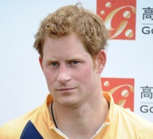 Prince Harry Is Caught in a Revealing Photo Scandal