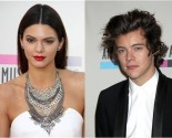 Kendall Jenner Says She and Harry Styles Are 'Cool'