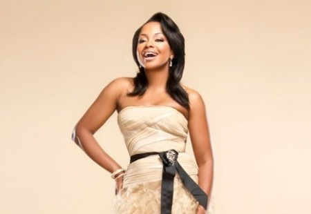 Phaedra Parks, Real Housewives of Atlanta, marriage, family, Bravo, reality television